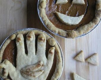 Sugar-sized Pies