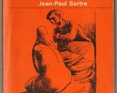 RESERVED- Penguin Books: The Age of Reason by Jean-Paul Sartre