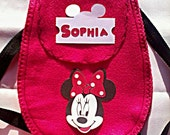 Minnie Mouse Inspired Goodie Bags