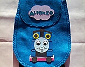 Thomas the Train Inspired Goodie Bag