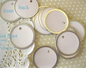 metal rim tags white circle tag with metal white tag metal circle tag manila tag shipping tag merchandise tag metal ring tag w2