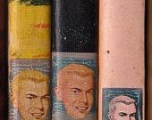 Lot of 3 Vintage Tom Swift Books