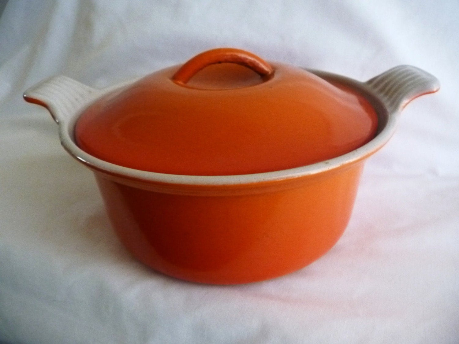 Le Creuset - The Cast Iron Collector: Information for The