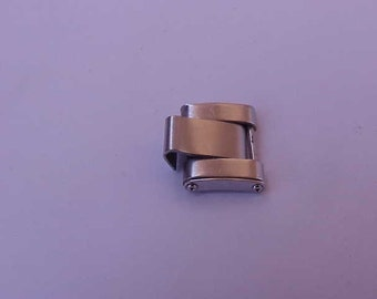 Genuine Rolex SS 14mm Link Oyster Perpetual
