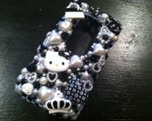 HTC Evo 3d Bling Cell Phone Cover