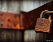 "Photography by Dalton Aiken ""Locked Away"""