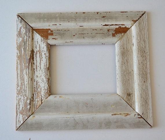 "11 x 14 Frame in 5""  Wood Siding"