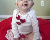 Childrens Valentine's outfit