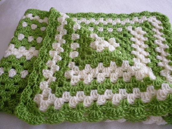 Crochet pram blanket, reborn baby bedding, baby shower gift, christening gift, photo prop