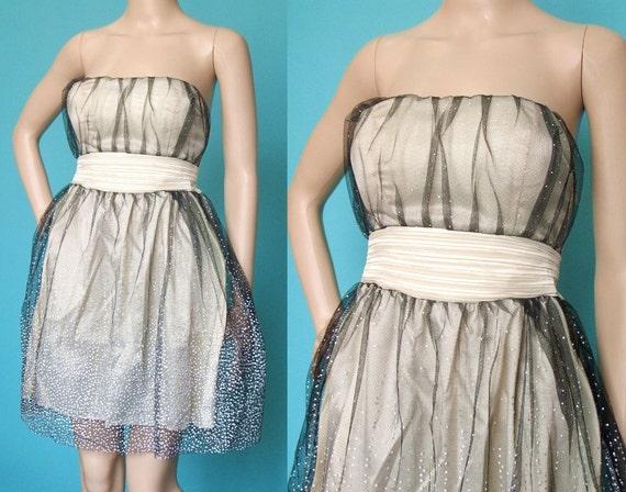 Suumer SALE 80% Romance Bridesmaid Dress - Creamy Night Party Dress - Pretty Bridal