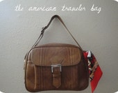 the american traveller bag