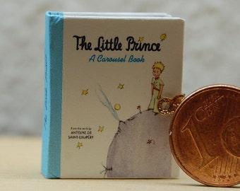 1/12 Miniature Pop-Up book The Little Prince