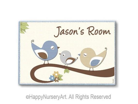 Baby boys personalied nursery sign,  baby door hanger,kids door sign,nursery art,nursery decor,Personalized door sign, kids door plaque,