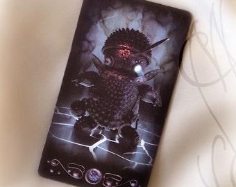 "Magnet ""Dark Fégrelo"""