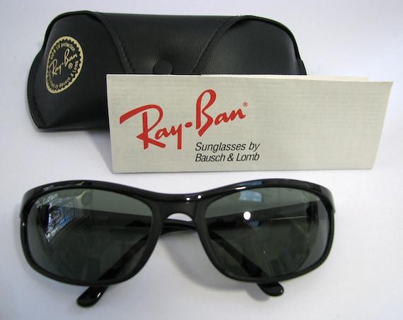 1887b90429 Vintage Ray Ban Predator Sunglasses