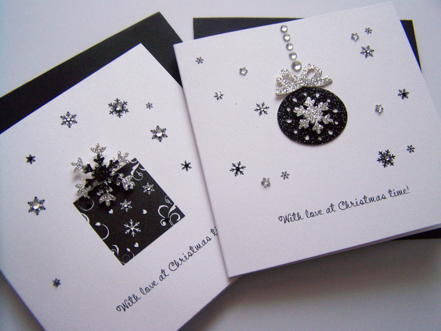 Beautiful Christmas Cards For Sale