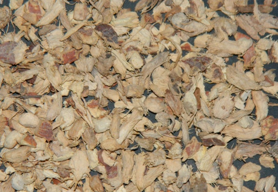 Little John To Chew Root Chips for Spellwork, Hoodoo, Witchcraft, & Rootwork