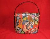 Catwoman Handbag