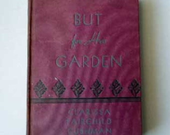 Vintage  Book 1934