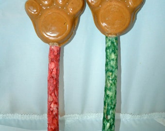 Doggy Lollipops