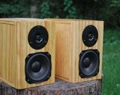 The Starfish: Pair of TM Micro Monitor Speakers