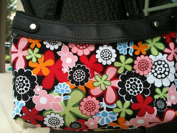 Skirt for Thirty One skirt Purse