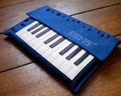 Laptopsleeve SM - 15'' blue