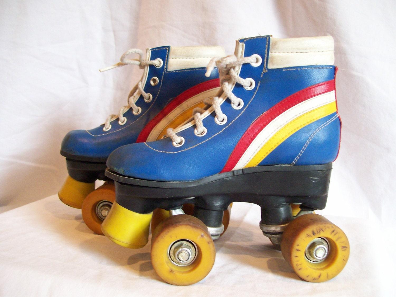 Roller skates vintage -  Vintage Children S Roller Skates Zoom