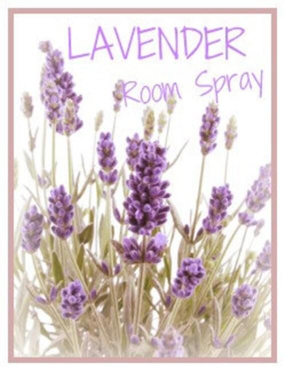 Lavender  Spray for linen, room, face refresher, ironing multi-purpose
