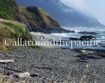 Oregon Coast One