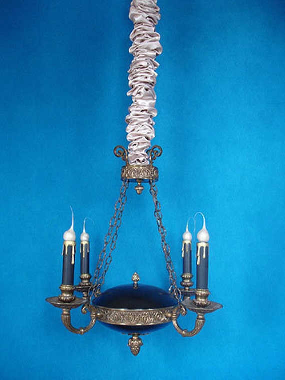 chandelier cord cover chain cover taupe light fixture by lightlady. Black Bedroom Furniture Sets. Home Design Ideas