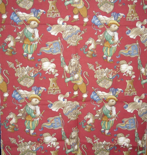 Designer Fabric Upholstery Sample Duralee By Yourartsinspiration