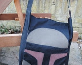 Boba Fett Bag inspired by Star Wars