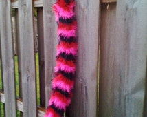Cheshire Cat Tail with Belt Loop