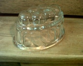 Small jelly mould