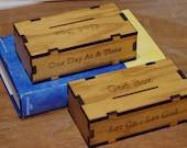 A Spiritual 12 Step Tool - God Box