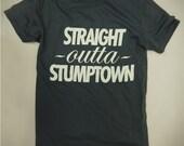 Straight Outta STUMPTOWN
