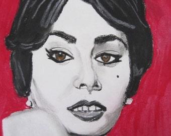 ORIGINAL Sophia Loren