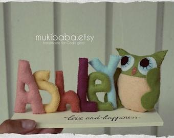 Popular items for custom baby name on Etsy