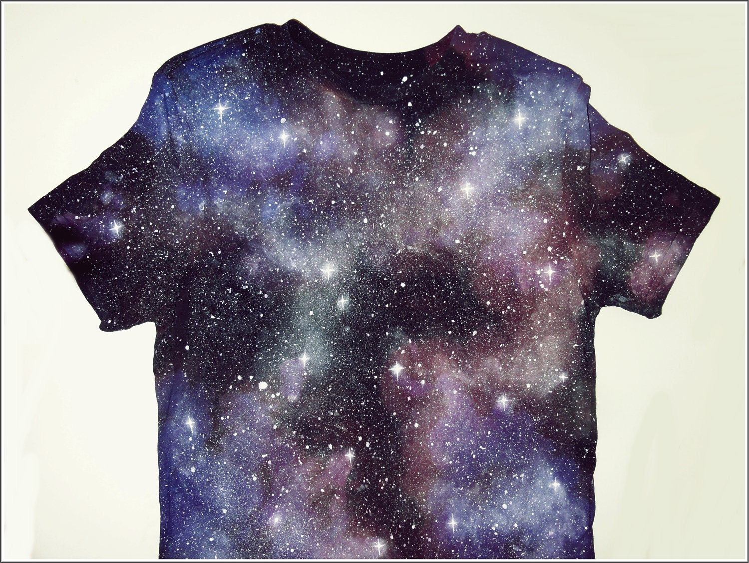 nebula haze in t shirt - photo #21