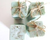 25 Wedding Favors Soap Sets of 6 - Bridal Shower - Party Favors - Bridesmaids Gift - Rustic Wedding - Custom Wedding Favors - wedding gift