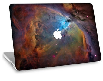 "Apple Macbook Air 11"" 13"" Decal Skin and Apple Macbook Pro 13"" 15"" Decal Skin - Nebula"