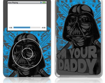 Apple iPod Classic Decal Skin Cover - I'm Your Daddy