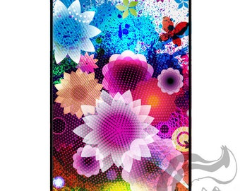 Apple iPhone 4 4S Slim Hard Case  - Fantasy