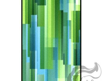 Apple iPhone 4 4S Slim Hard Case  -  Spectra