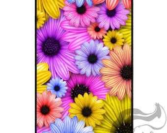 Apple iPhone 4 4S Slim Hard Case  -  Bouquet