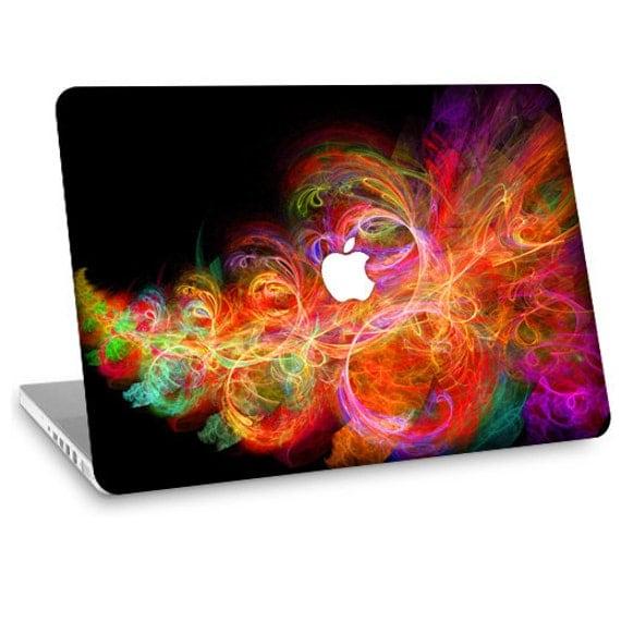 "Apple Macbook Air 11"" 13"" Decal Skin and Apple Macbook Pro 13"" 15"" Decal Skin - Cornucopia"
