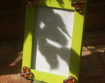 4x6 Frame - Spring Berries