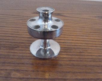 Vintage danish candle holder