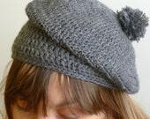 HAT (CROCHET)